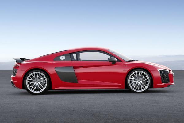 Nieuwe Audi R8 'goedkoper' dan voorganger