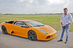 Lamborghini Murciélago - Blits Bezit