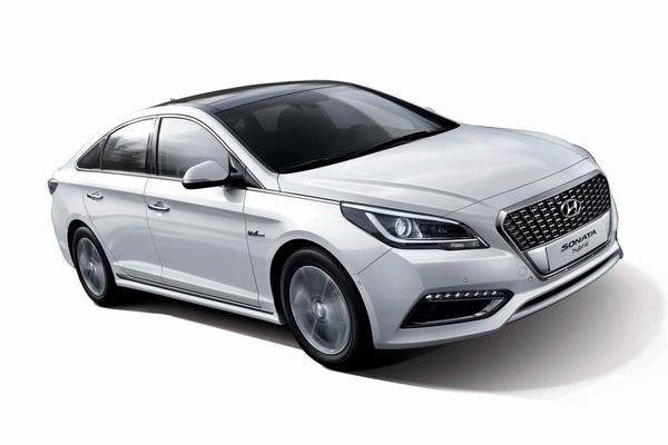 Dubbel Amerikaans Hyundai-nieuws