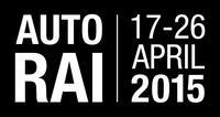Logo AutoRAI 2015