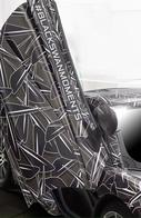 McLaren plaagt opnieuw met Sports Series