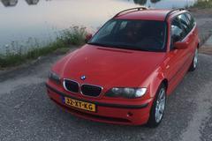 BMW 325i Jan Lemkes
