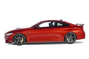 BMW M4 volgens AC Schnitzer: 510 pk