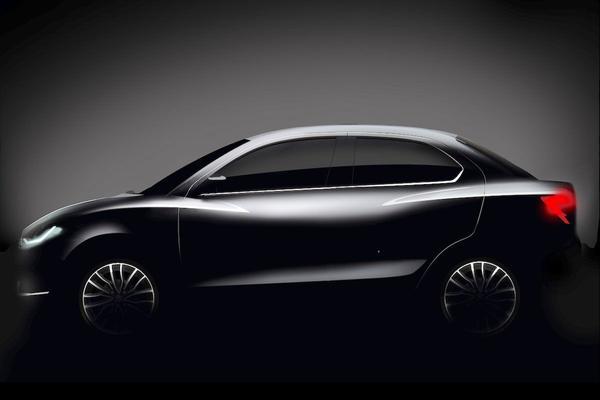 Ook nieuwe Suzuki Swift krijgt sedanversie