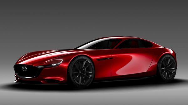 Mazda: 'Geen sportief model boven MX-5'