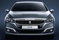Facelift Friday: Peugeot 508