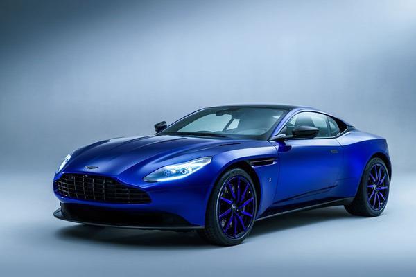 Aston Martin breidt Q-afdeling uit