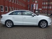 Audi A3 Limousine 2.0 TDI Ambiente Pro Line +