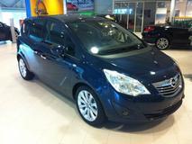 Opel Meriva 1.4 Turbo 120pk Cosmo