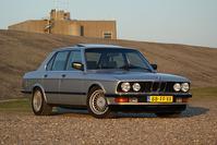 BMW 535i Arjen Lenoir