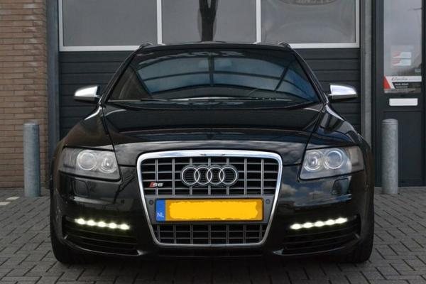 audi s6 avant 5 2 fsi quattro 2006 gebruikerservaring autoreviews. Black Bedroom Furniture Sets. Home Design Ideas