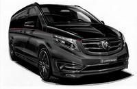 Larte Design Mercedes V-klasse