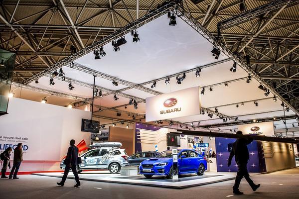 On Topic: Geen AutoRAI, einde autobeurzen?