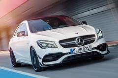Daimler positiever door succes Mercedes