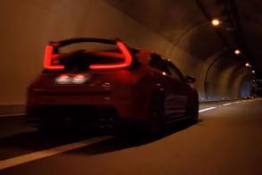 Honda plaagt met productierijpe Civic Type R