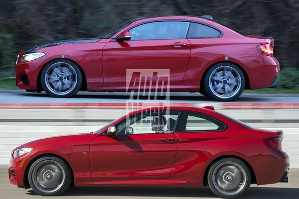 BMW test met mysterieuze mule, is dit een Z1?