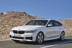 Nu officieel: BMW 6-Serie Gran Turismo