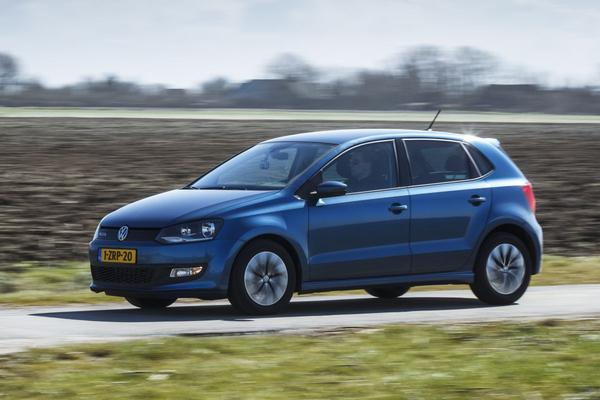 Video: Rij-impressie Volkswagen Polo Blue Motion