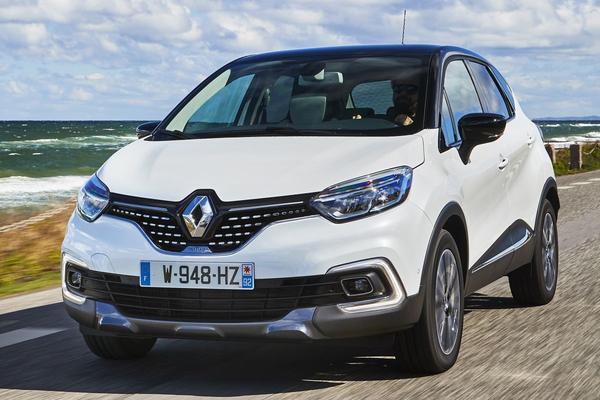 Rij-impressie: Renault Captur