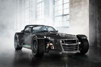 Donkervoort D8 GTO Bare Naked Carbon Edition II