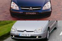 Facelift Friday Citro�n C5