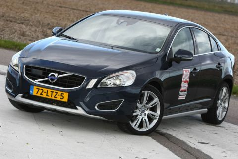 volvo s60 d5 summum 2010 gebruikerservaring autoreviews. Black Bedroom Furniture Sets. Home Design Ideas