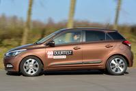 Hyundai i20 1.2i HP i-Motion Premium