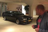 Kelder vol VW- en Audi-erfgoed - AW Update