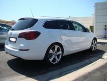 Opel Astra Sports Tourer 1.4 Turbo 140pk Sport