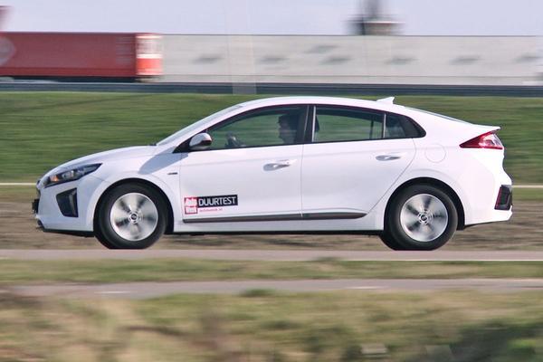 Video: Hyundai Ioniq - Duurtest Update