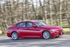 Wel en wee: Alfa Romeo Giulia
