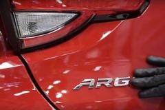 Fiat Argo opnieuw in beeld gebracht