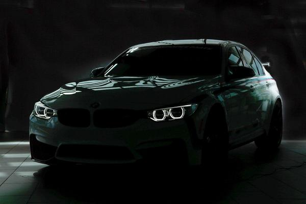 BMW 3- en 7-serie naar SEMA
