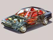 Doorzaag-zaterdag: Maserati 425
