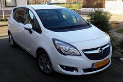 Opel Meriva 1.6 CDTI ecoFLEX S/S Business+
