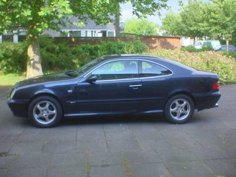 mercedes benz clk 230 kompressor sport 1998 gebruikerservaring autoreviews. Black Bedroom Furniture Sets. Home Design Ideas