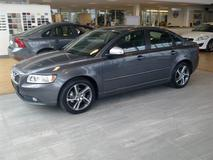 Volvo S40 D2 DRIVe StartStop Limited Edition