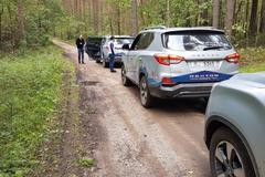 SsangYong Rexton Moskou naar Warschau deel 4 roadt