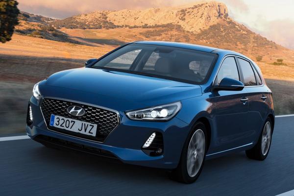 Rij-impressie: Hyundai i30