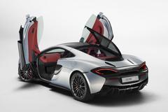 McLaren presenteert de 570 GT - AutoWeek Update