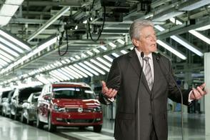 EU onderzoekt steun Portugal aan Volkswagen