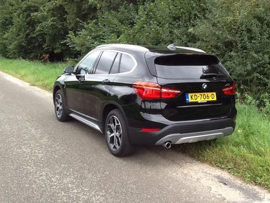 bmw x1 sdrive16d corporate 2016 gebruikerservaring autoreviews. Black Bedroom Furniture Sets. Home Design Ideas