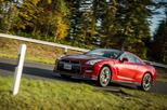 Nissan GT-R klaar voor nieuwe jaar