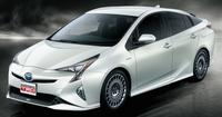 Toyota TRD Prius