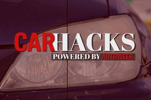 CarHacks - Deel 10 - Doffe koplampen