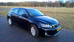 Lexus CT 200h Hybrid Business Edition