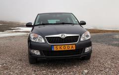 Skoda Fabia Combi 1.2 TSI 77kW Greentech Ambition
