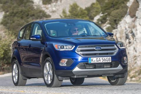 ford kuga 1 5 ecoboost 150pk 2wd st line specificaties. Black Bedroom Furniture Sets. Home Design Ideas