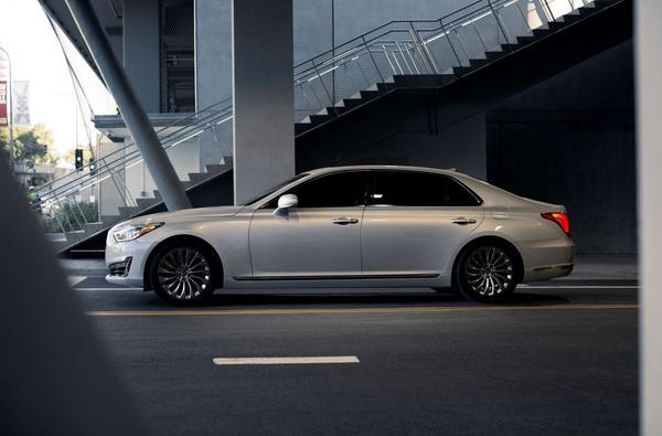 Hyundai waarschuwt voor protectionisme