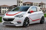 Irmscher pompt Opel Corsa op